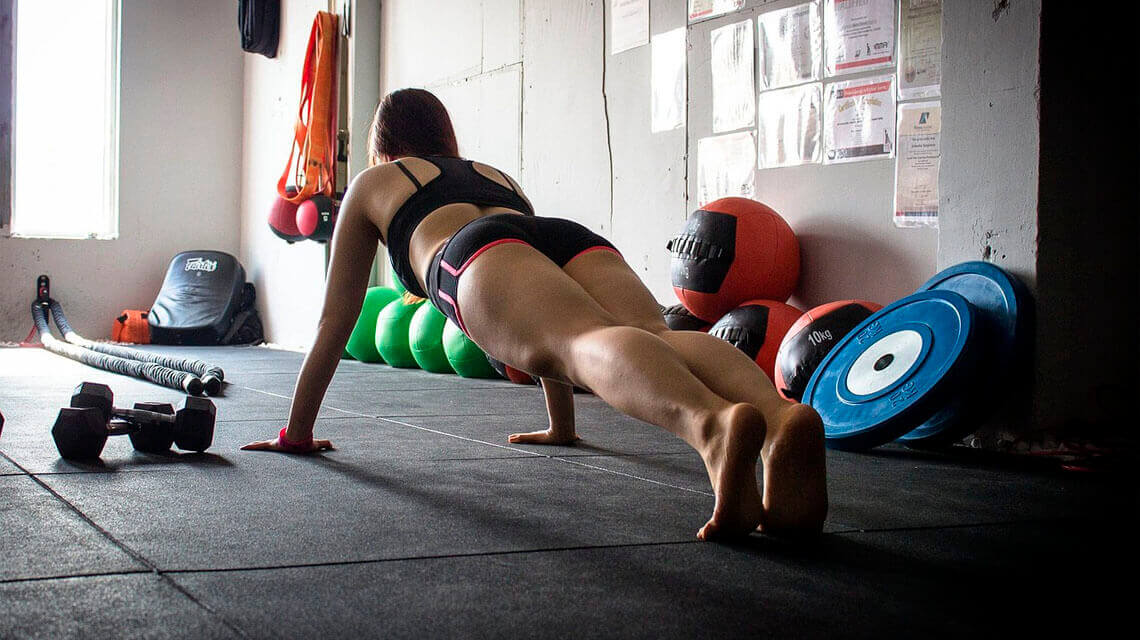 Short strength training may offer as much benefit as longer workout session