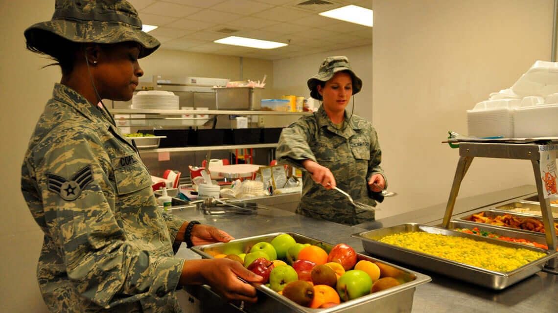 The Military Diet: nutrition plan to shed 10lbs of fat in a week