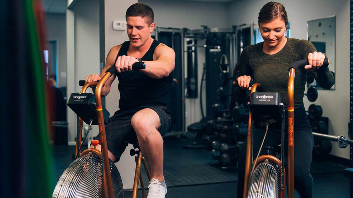 Will cardio burn muscle tissue?