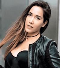 Alexia Sofia P
