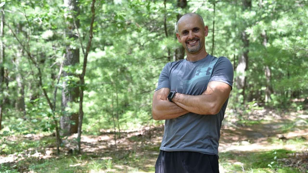 4 Weeks 5 Day Full Body TRX Workout Beginner/Intermediate