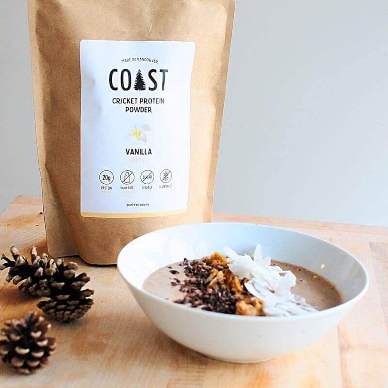 Coast Protein